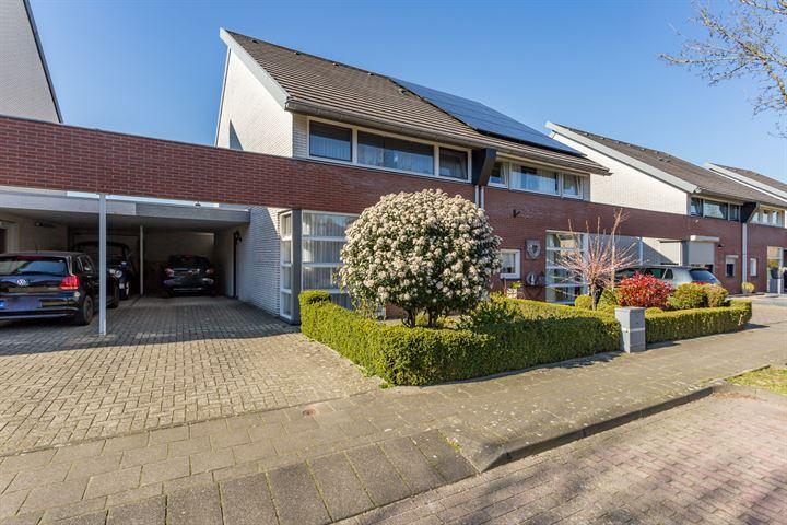 Cor Janssenstraat 9