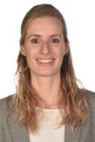Ineke de Boer (Office manager)
