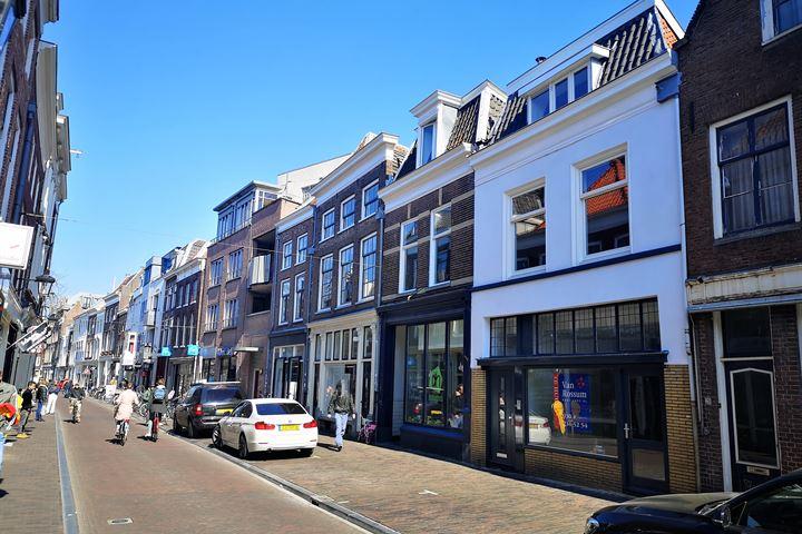 Twijnstraat 18, Utrecht