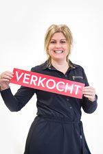 Kitty Oosterwechel - Commercieel medewerker