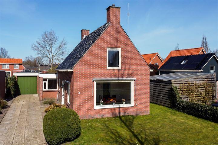 Hoornweg 23