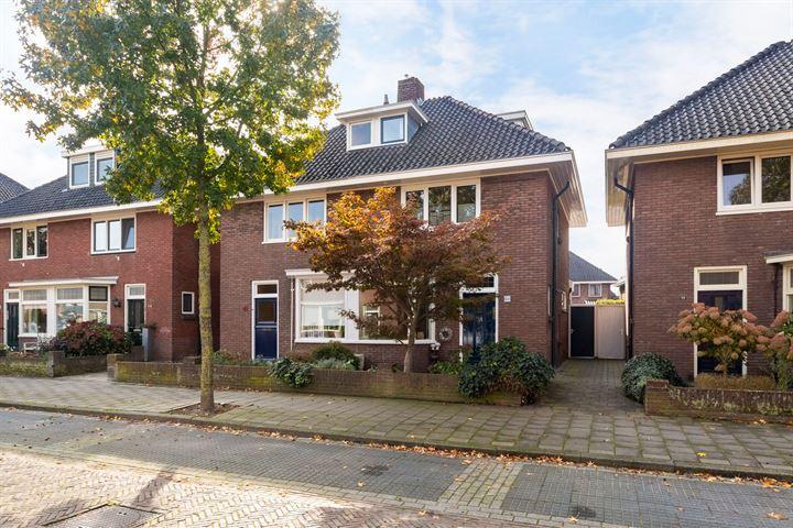 Bernardstraat 60