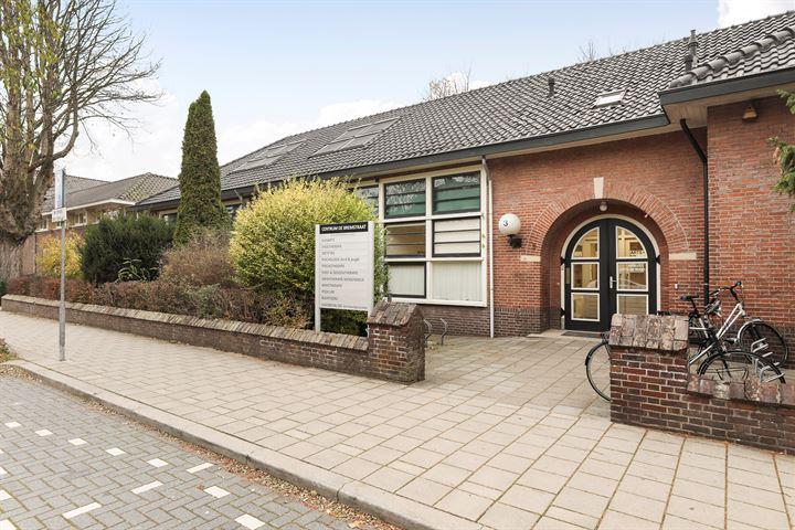 Bremstraat 3, Bussum