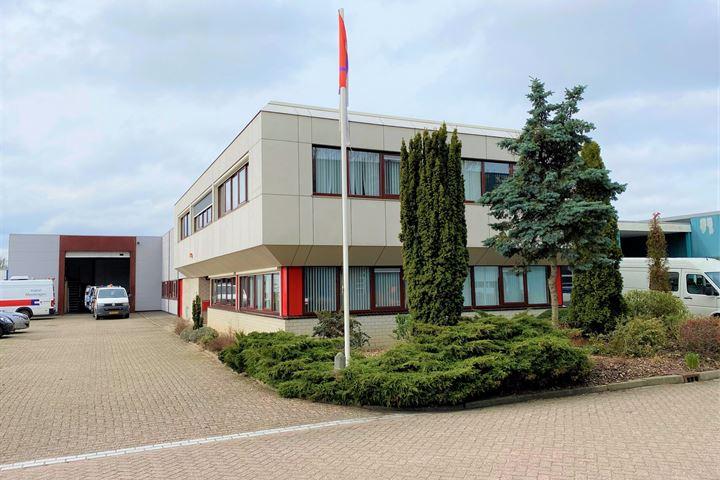 Pascalweg 7, Zwolle