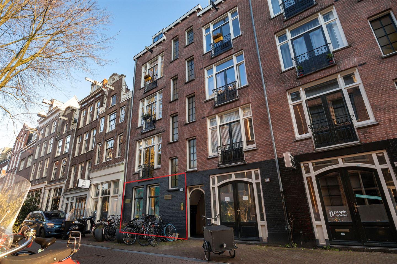 Bekijk foto 2 van Lange Leidsedwarsstraat 95 A