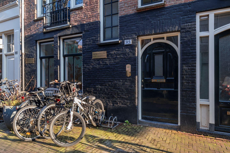 Bekijk foto 3 van Lange Leidsedwarsstraat 95 A
