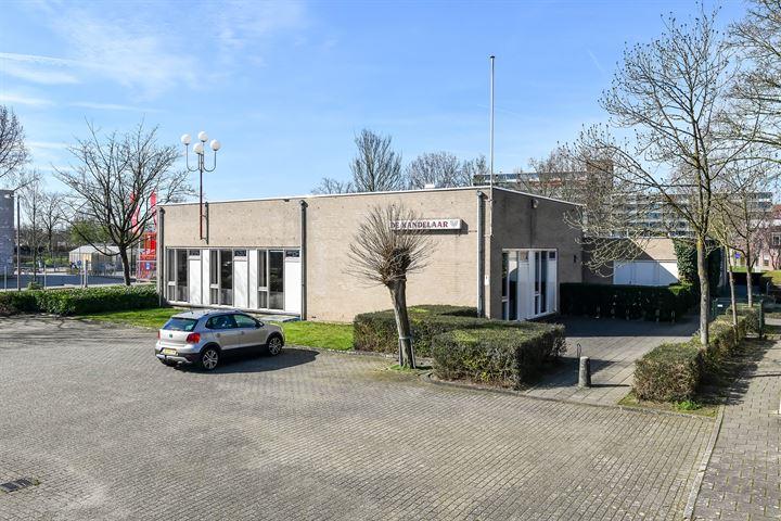 Den Haagweg 1, Arnhem