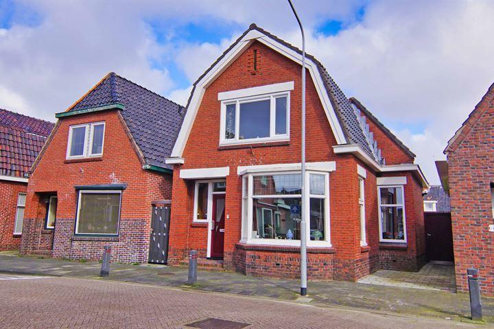 Jacob van Heemskerkstraat 7