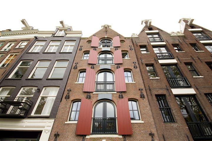 Prinsengracht 187 B