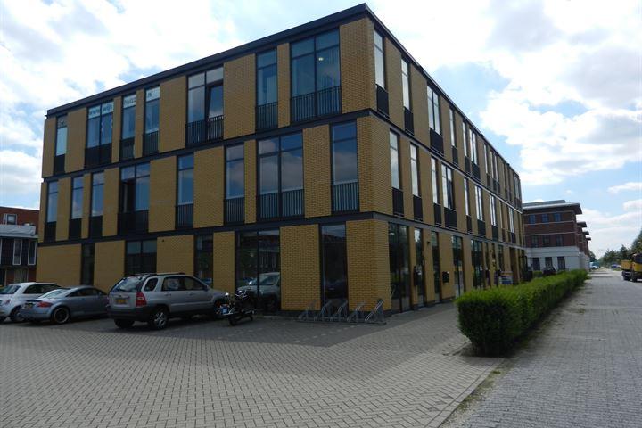 Willem Dreeslaan 406, Zoetermeer