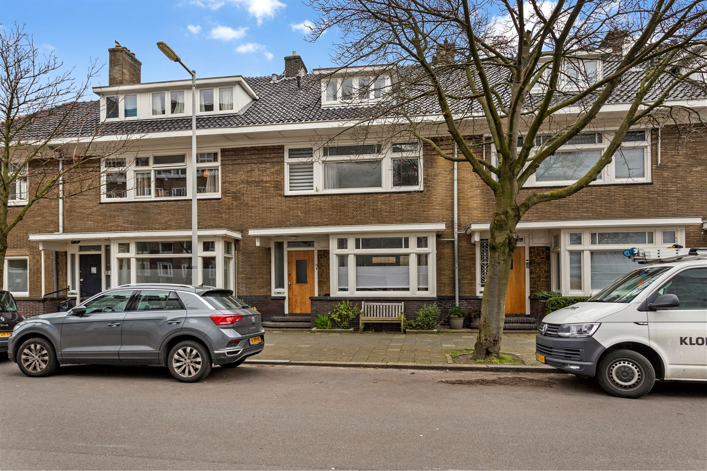 View photo 1 of Rubensstraat 75
