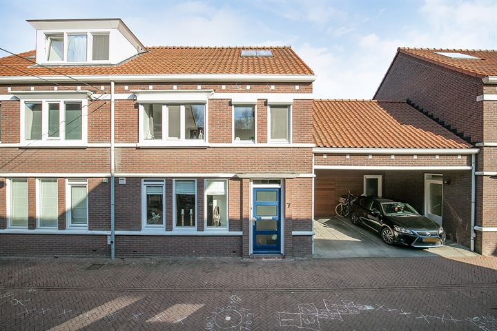 Noorderhout 7