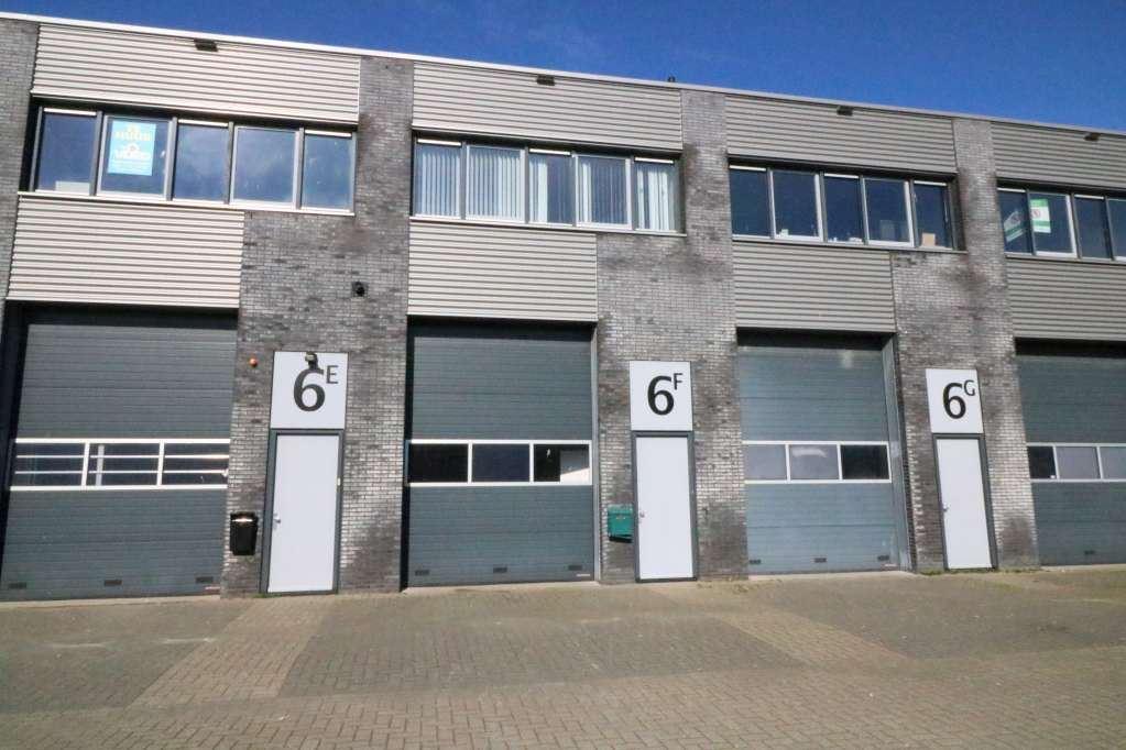 Bekijk foto 1 van Marconistraat 6 F