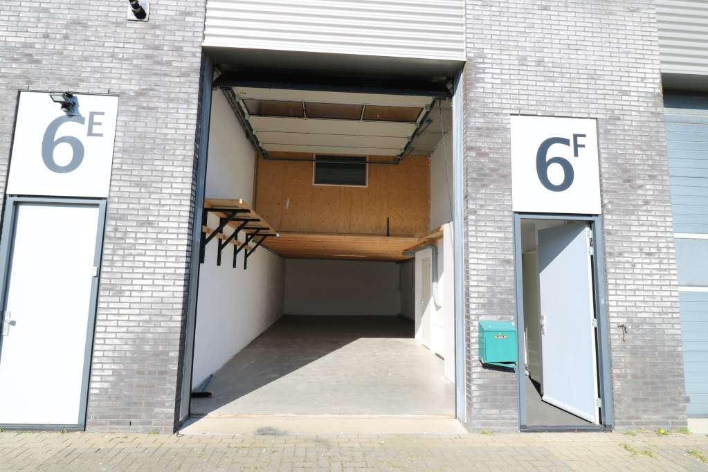 Bekijk foto 2 van Marconistraat 6 F