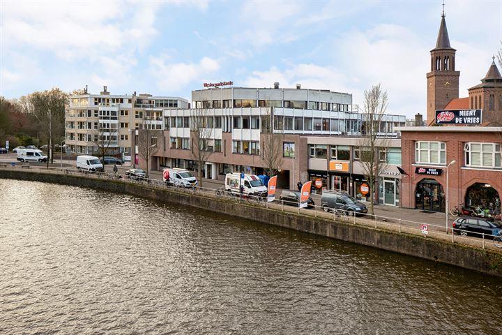 Westersingel 4, Leeuwarden