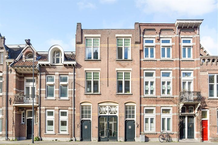 Brugstraat 4 4A en 6, Den Bosch