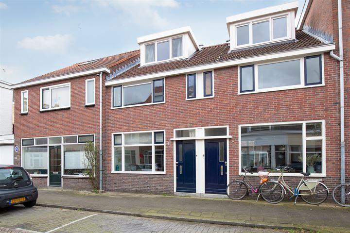 Westravenstraat 4