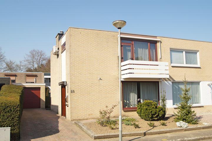 Limburgstraat 23