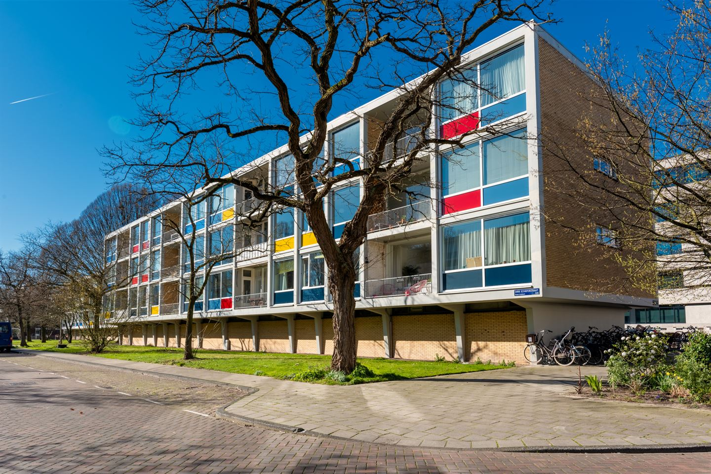 View photo 1 of Johannes Worpstraat 7 2