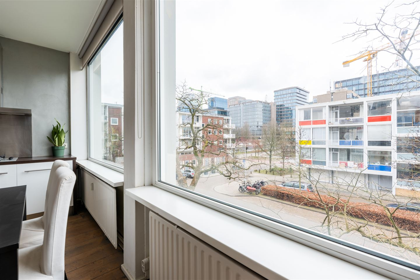 View photo 4 of Johannes Worpstraat 7 2