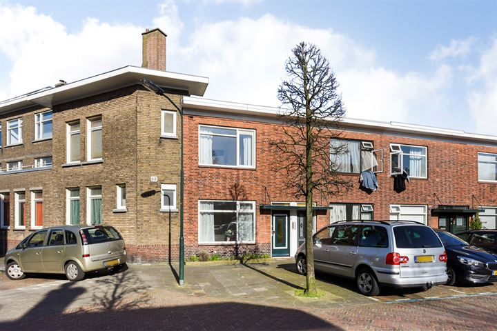 van Barbansonstraat 74