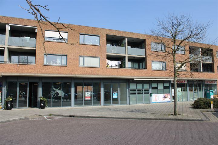 Oranjeplein 34  - 36, Maasdijk
