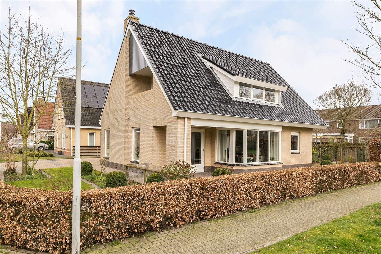 Bekijk foto 1 van Hanegraaffweg 40