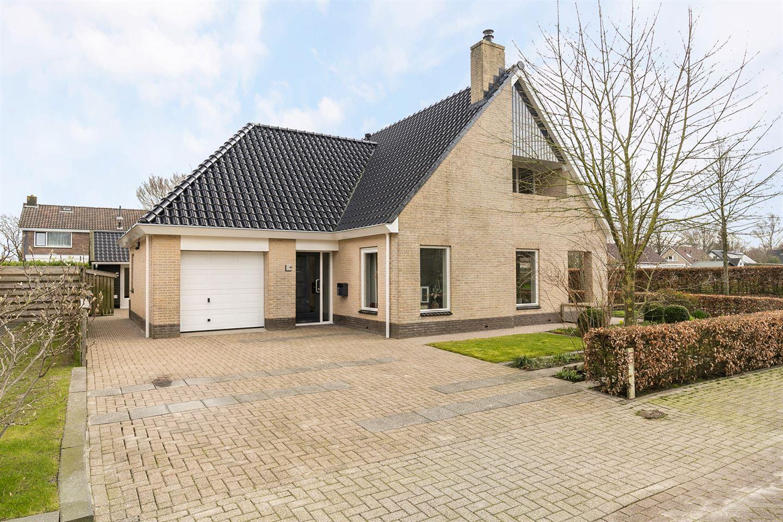 Bekijk foto 2 van Hanegraaffweg 40