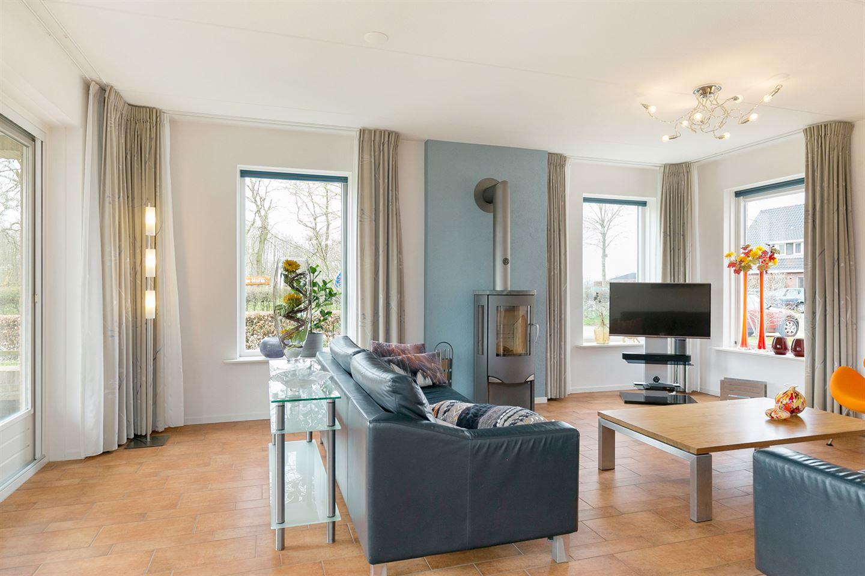 Bekijk foto 3 van Hanegraaffweg 40