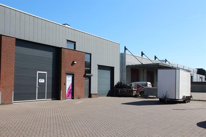 Anthonie Fokkerstraat 11 E, Barneveld