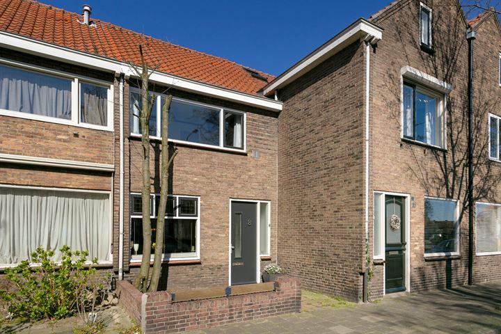 Rubensstraat 8