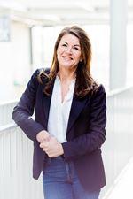Anita van Reusel (Administratief medewerker)