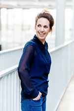 Katja Tremio-Klarenbeek