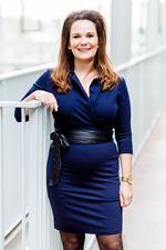 Daniela Fadda (Office manager)