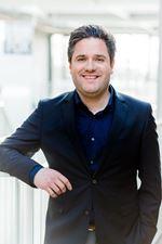 Mike van Vliet (Kandidaat-makelaar)