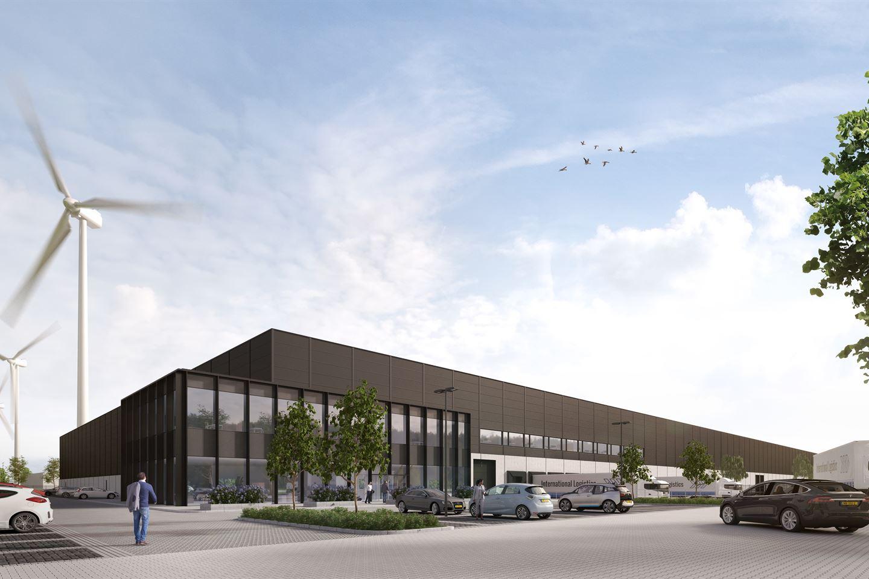 Bekijk foto 1 van Distripark Dordrecht