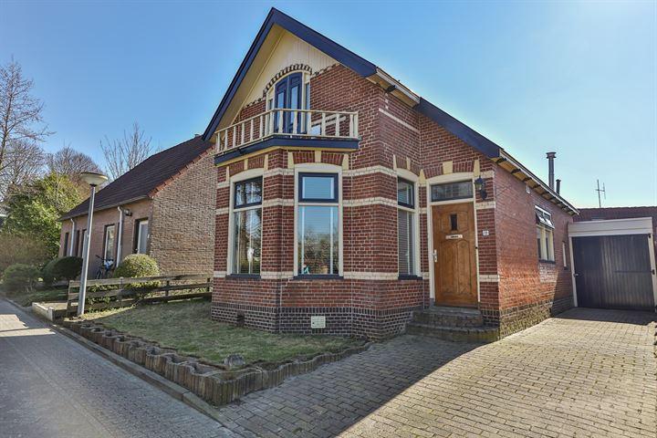 Rudolf Agricolastraat 13