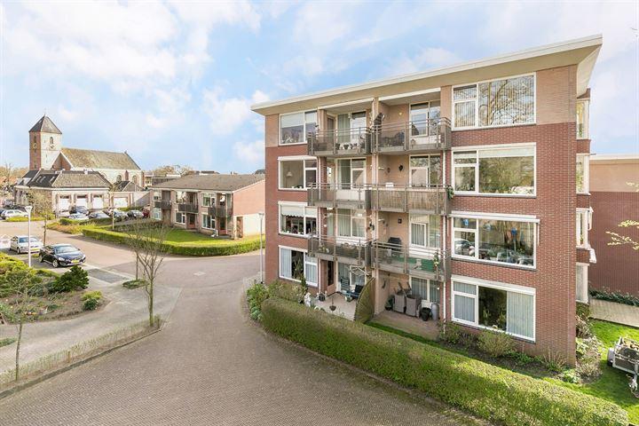 Kloostermanshof 30