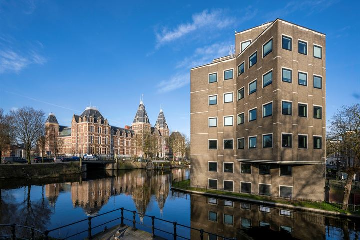 Weteringschans 28, Amsterdam