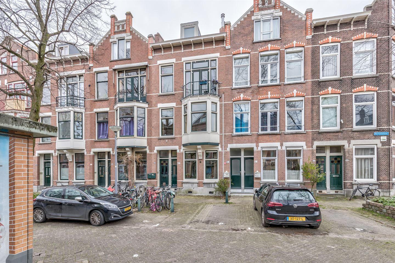 Verkocht: Berkelselaan 83 B01 3037 PD Rotterdam [funda]