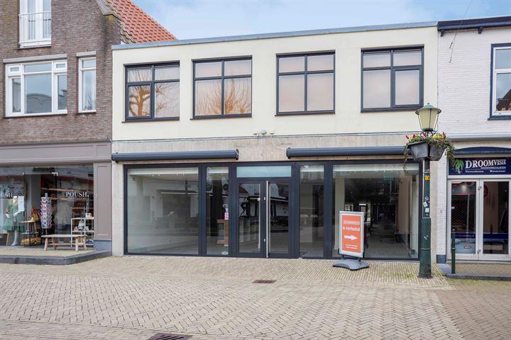 Langstraat 43, Wassenaar