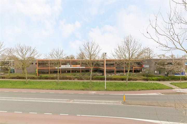 Rijnlaan 45, Zwolle