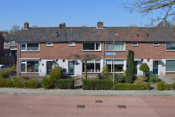 J.D. van der Waalsstraat 27