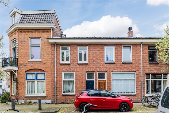 Van den Boschstraat 25 A