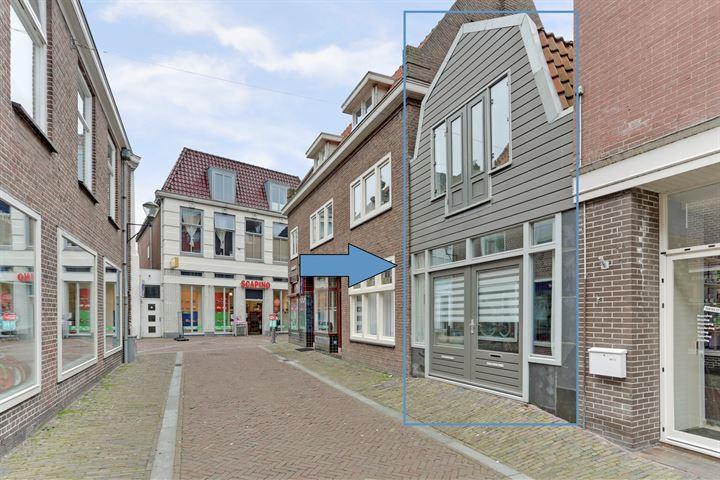 Zuiderkerkstraat 1 a