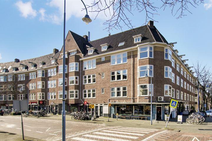 Maasstraat 92 III