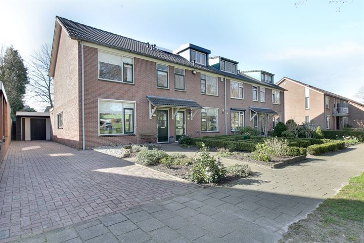 Wolterbeeklaan 21 A