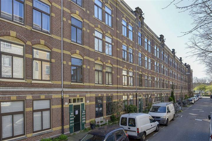 Van Reigersbergenstraat 69 HS