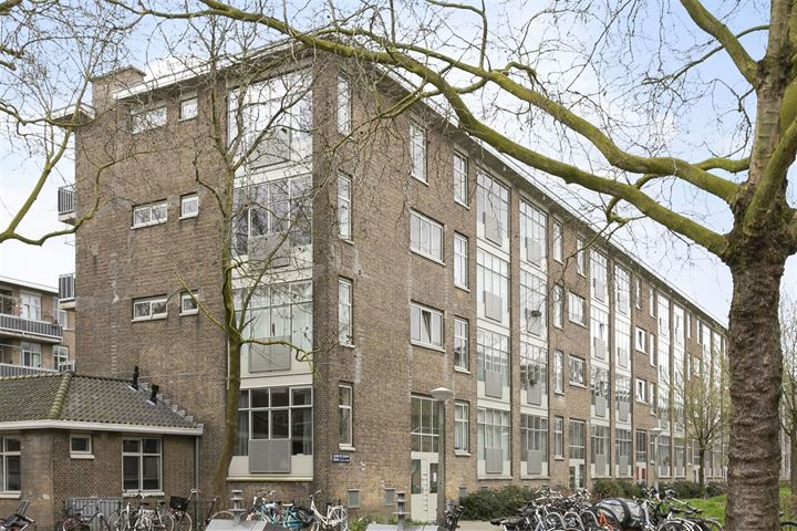 Louise de Colignystraat 54 -II