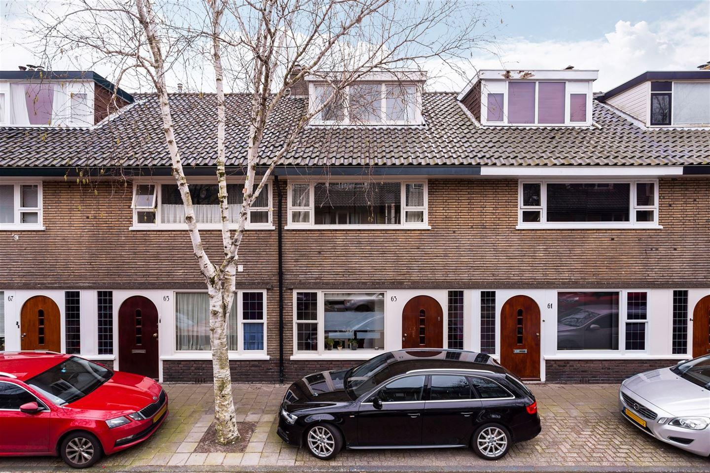 Bekijk foto 1 van Hugo de Vriesstraat 63